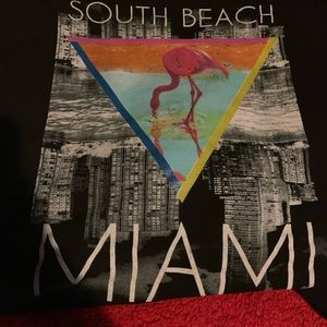 Other - South Beach Miami Hoodie